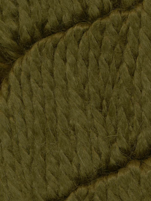 Luscious Llama - Olive Green 12