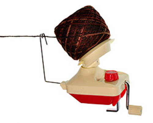 Lacis Red Ball Winder Mo77