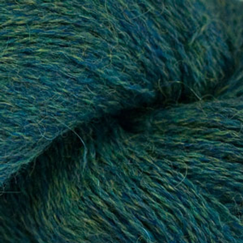 Cascade Alpaca Lace - Lake Chelan Heather 1419