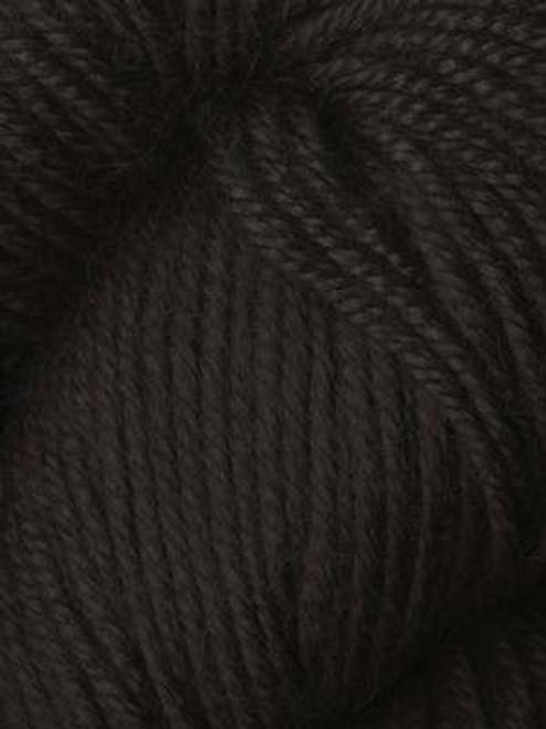 Ella Rae Cozy Alpaca - Dark Brown 01