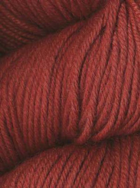Ella Rae Cozy Alpaca - Deep Red 13