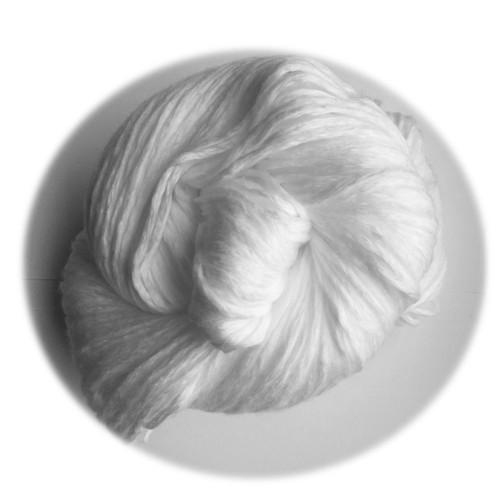 Pure, clean, cotton white!