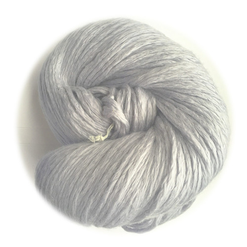 Beautiful soft very pale, warm grey.