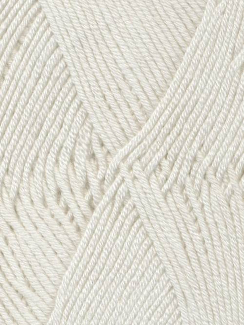 a Rae Yarns - Cashmereno Sport - Ivory 13