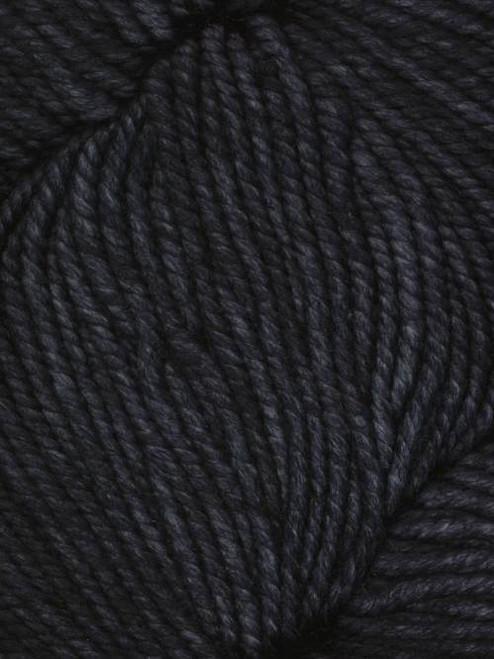 Ella Rae Lace Merino Aran Hand Painted - Deep Caviar 01