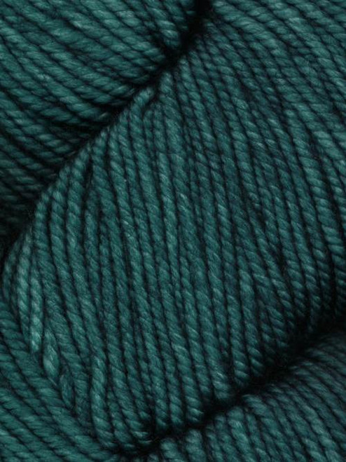 Ella Rae Lace Merino Aran Hand Painted - Tropical Teal 02