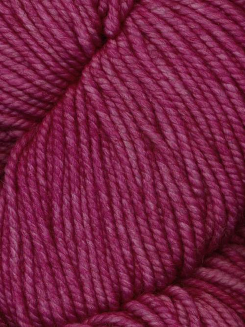 Ella Rae Lace Merino Aran Hand Painted - Cherry Wine 03