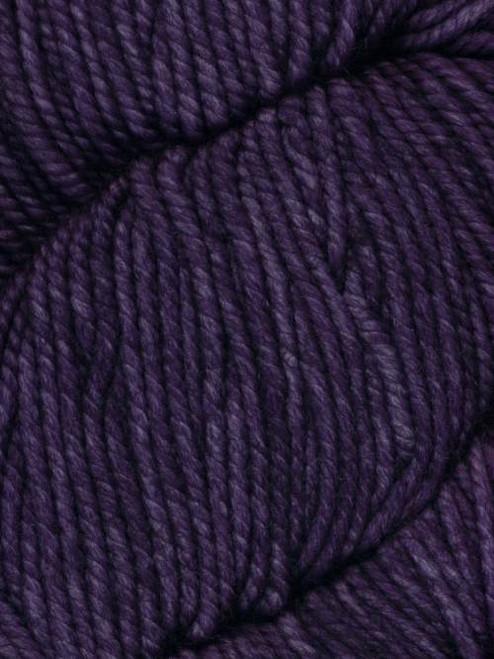 Ella Rae Lace Merino Aran Hand Painted - Grapeyard 08