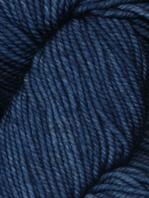 Ella Rae Lace Merino Aran Hand Painted - Pacific Blue 09