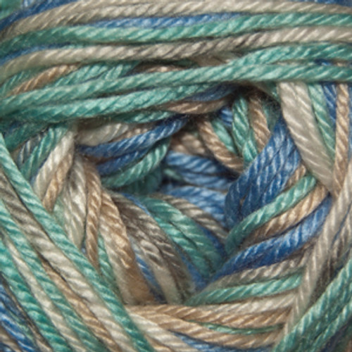 Cascade Yarn - North Shore Prints - Kona 505