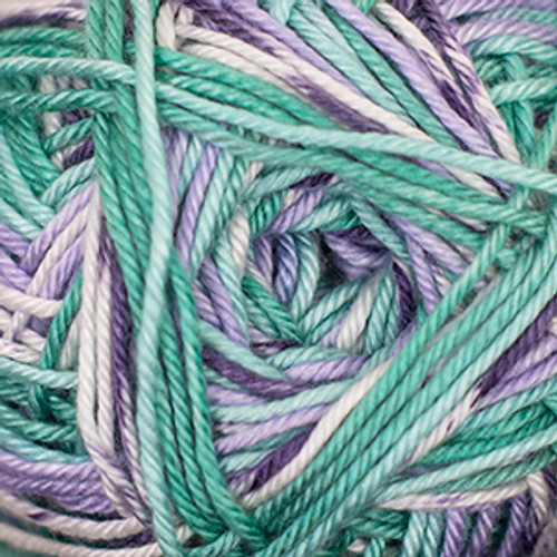Cascade Yarn - North Shore Prints - Pansy 513