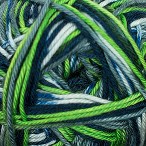 Cascade Yarn - North Shore Prints - Seattle 515
