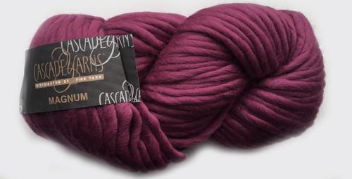 Cascade Yarns - Magnum - Raspberry Radiance 9701