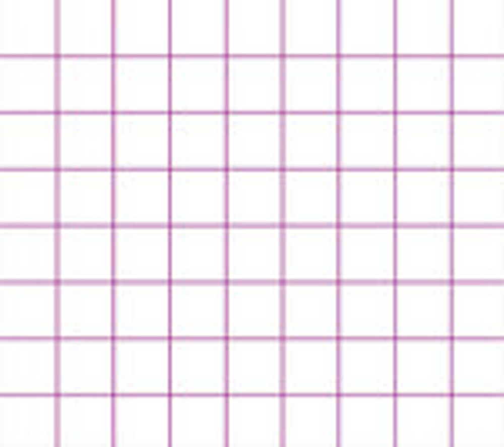 Classic Notepad Wirebound Top Graph