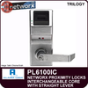 Alarm Lock PL6100IC Interchangeable Core Lock | Alarm Lock PL6100IC Wireless Lock | Proximity Door Lock