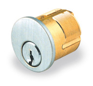 What is a Mortise Cylinder?