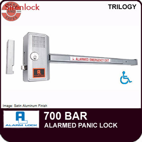 Alarm Lock 700 | Alarm Lock Sirenlock 700 Exit Alarm