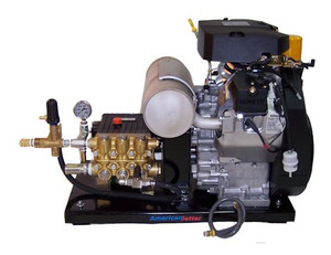 Skid Kit 1430 -  37 HP, 14 GPM, 3000 PSI