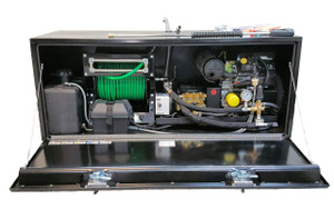 Toolbox Jetter 1028 - 23.5 HP, 10 GPM, 2800 PSI