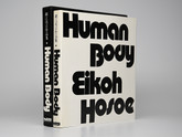 Eikoh Hosoe: Human Body, Signed First Edition, First Printing