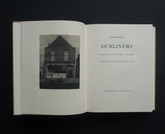 Dubliners by James Joyce, Photos by Robert Ballagh, Signed Limited Edition