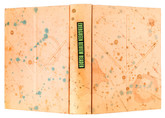 Evergreen Review Reader: Ten-Year Anthology, Binding by Richard Tuttle