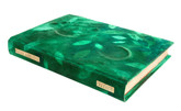 Green Mansions by W.H. Hudson, Unique Fine Binding by Richard Tuttle
