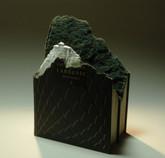 Guy Laramée: Larousse Methodique, Unique Book Sculpture