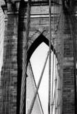 Sheila Metzner: The Bridge, 13 Signed Platinum Prints, Limited Edition, 4 of 68