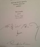 Eikoh Hosoe: Flowers of Evil, 11 Fully Signed Platinum Prints, Unique BAT