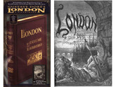 London: A Pilgrimage, Illustrated by Gustave Dore, Deluxe Limited Edition