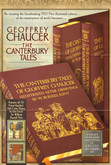 The Canterbury Tales of Geoffrey Chaucer, Illustrated by W. Russell Flint, 3 Volumes