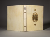The Book of Kells, Complete Facsimile, 3 Volumes, Bound in Vellum, 218 of 500