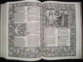 The Kelmscott Press's Works of Geoffrey Chaucer, Limited Edition, New