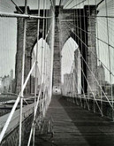 The Bridge by Hart Crane, Photos by Richard Mead Benson, Signed LE