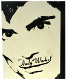 Andy Warhol's Index Book, Signed Limited Edition, 68 of 365