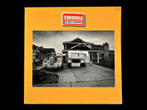 Suburbia by Bill Owens, Author Signed, Second Edition