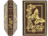 Angels & Insects by A.S. Byatt, Signed First Edition, Franklin Library