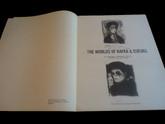 The Worlds of Kafka & Cuevas, 1959, Limitation of 600 Copies