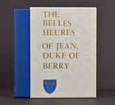 The Belles Heures (Book of Hours) of the Duke of Berry, 1974