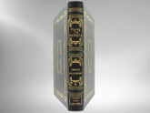 Flying to Valhalla by Charles Pellegrino, Signed 1st Edition, Easton Press, New