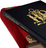 King Henry's Prayer Book, Folio Society Limited Edition Facsimile, 512 of 980