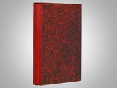 The Rubáiyát of Omar Khayyám, 1909, Illustrated by Willy Pogany, Signed Morrell Binding