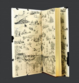 101 Dalmatians by Dodie Smith, 1st Edition, Unique Binding, Chelsea Bindery
