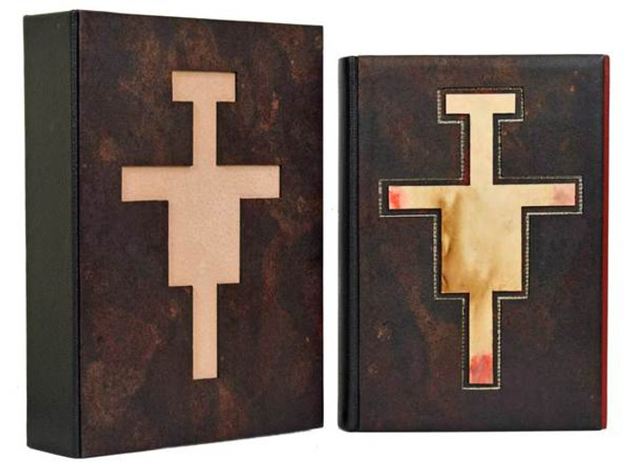 Praise Of The Creatures By St Francis Of Assisi Binding By Stephen