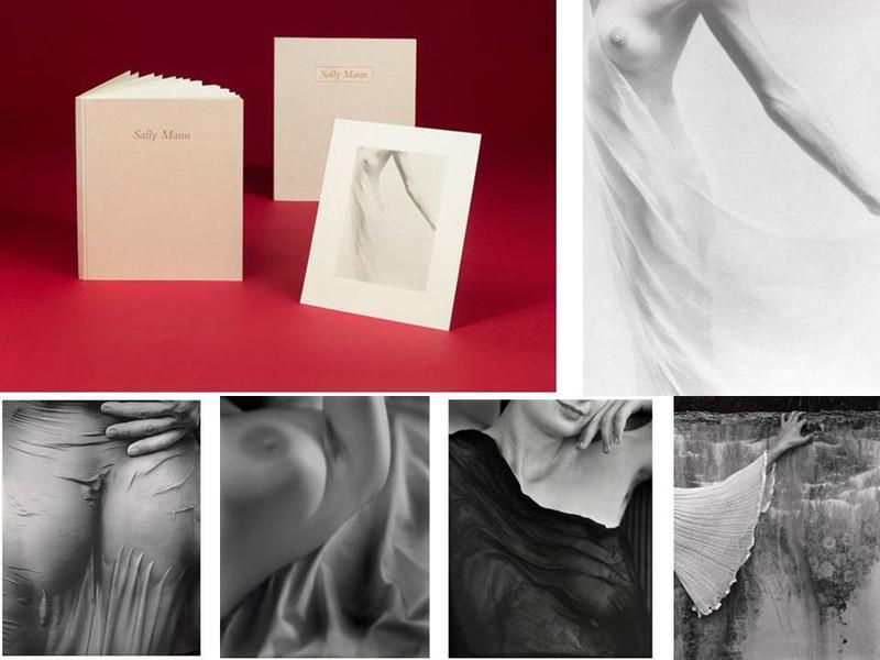 Sally Mann, 11 Platinum Prints, 1 of 3 Fully Signed Presentation Copies