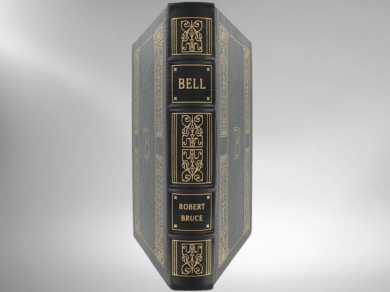 Bell: Alexander Graham Bell and the Conquest of Solitude by Robert Bruce