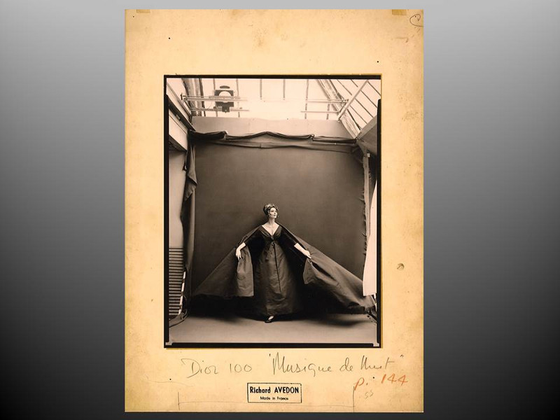 Made in France by Richard Avedon, First Edition, First Printing, 2001