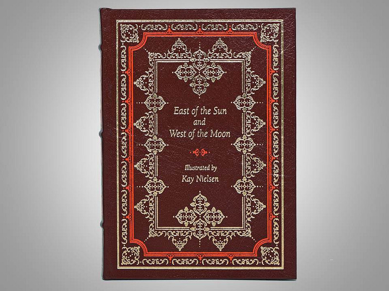 East of the Sun and West of the Moon, Illustrated by Kay Nielsen, Easton Press