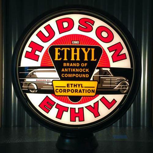 """Hudson Ethyl 15"""" Ltd Ed Lenses"""